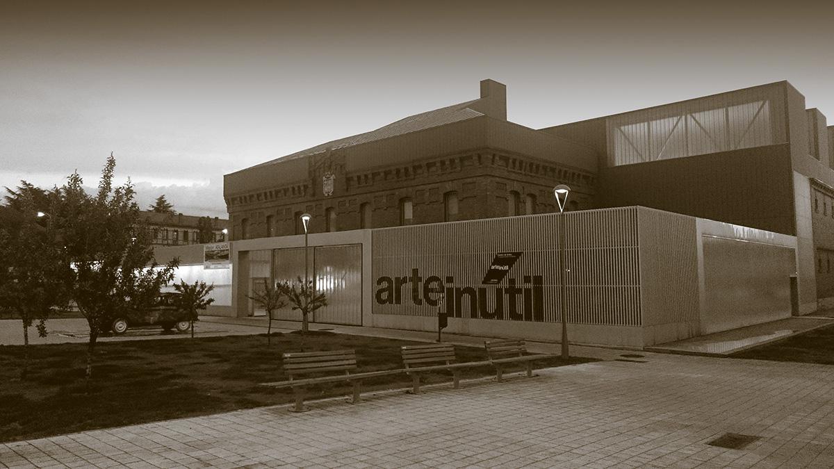 ARTE INÚTIL 07