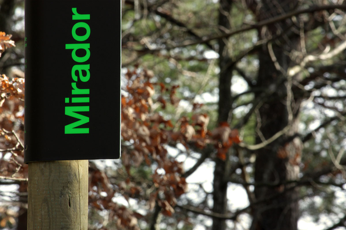LA METROPOLI VERDE M018