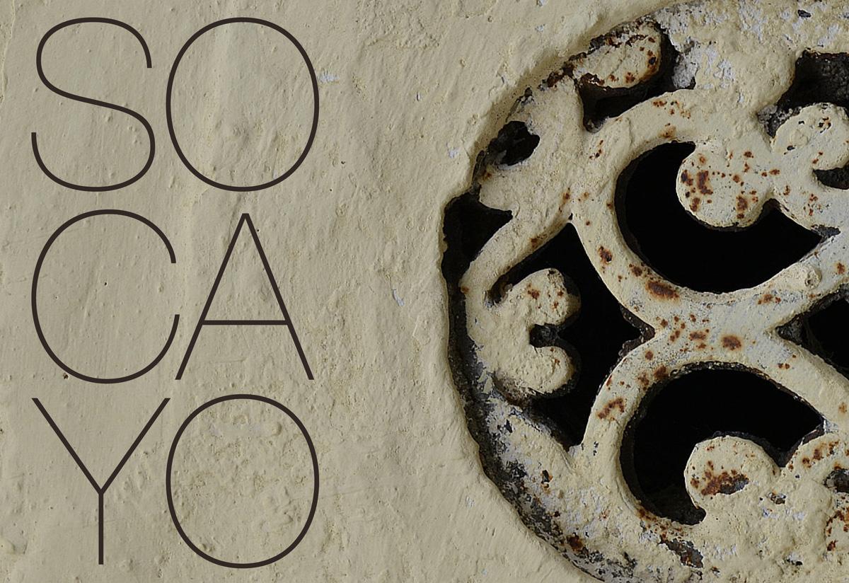 AL SOCAYO 08 A