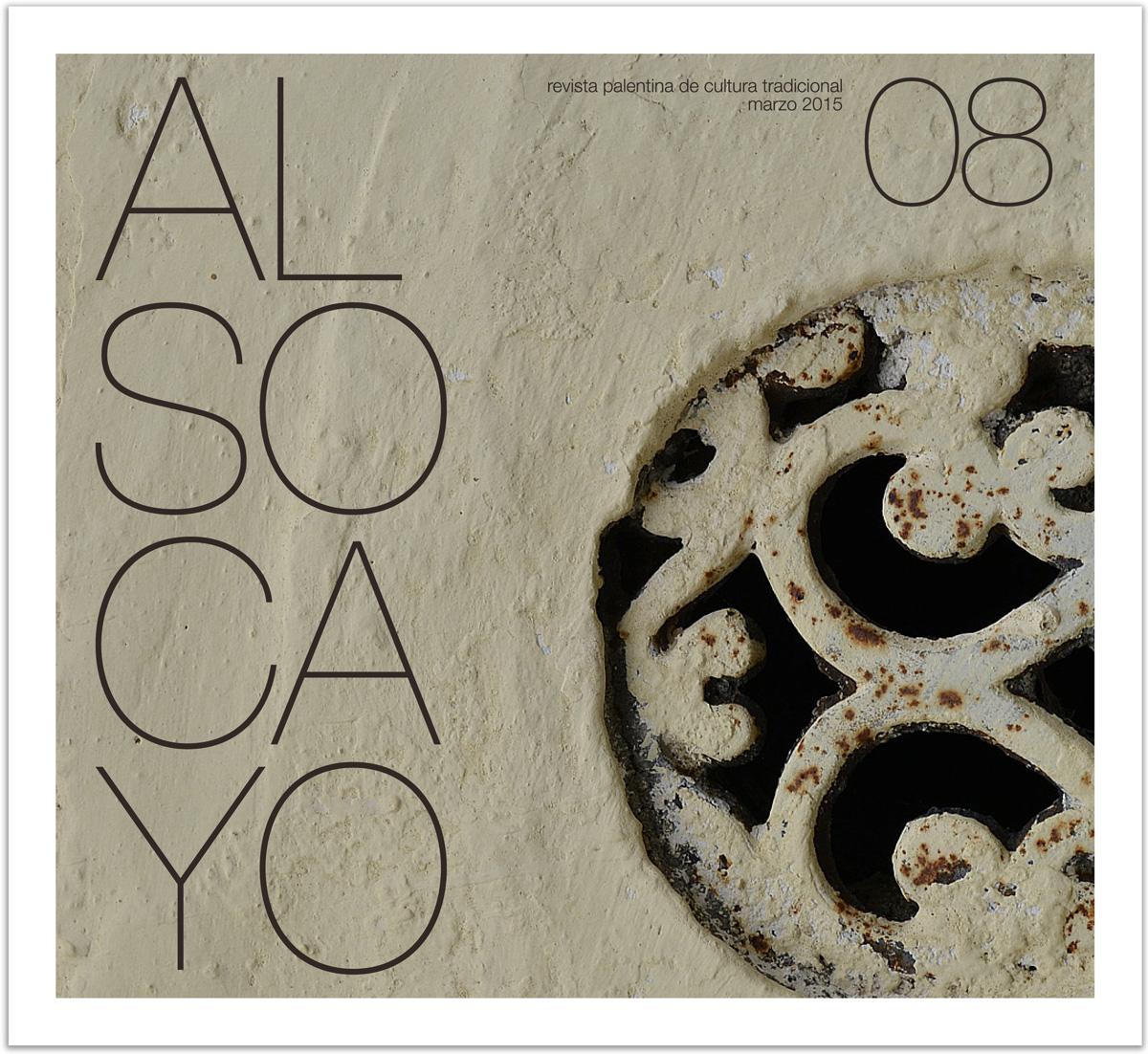 AL SOCAYO 08 B