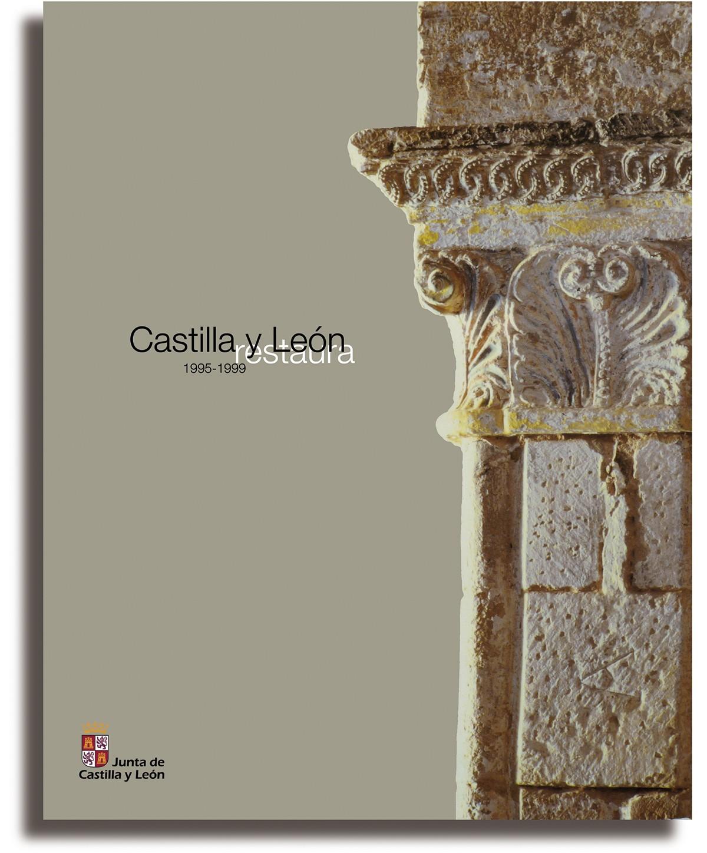 CASTILLA Y LEON RESTAURA 7