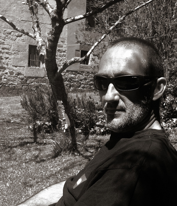 Javier-Reinhard