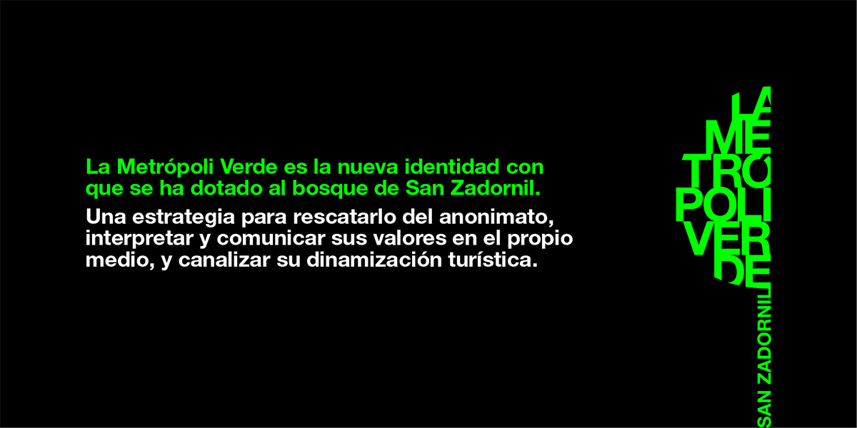 LA METROPOLI VERDE ESTRATEGIA COMUNICATIVA 01
