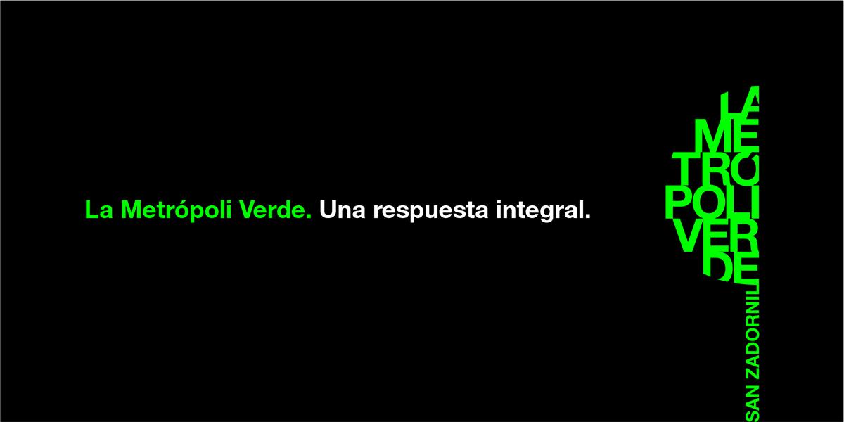 LA METROPOLI VERDE ESTRATEGIA COMUNICATIVA 15
