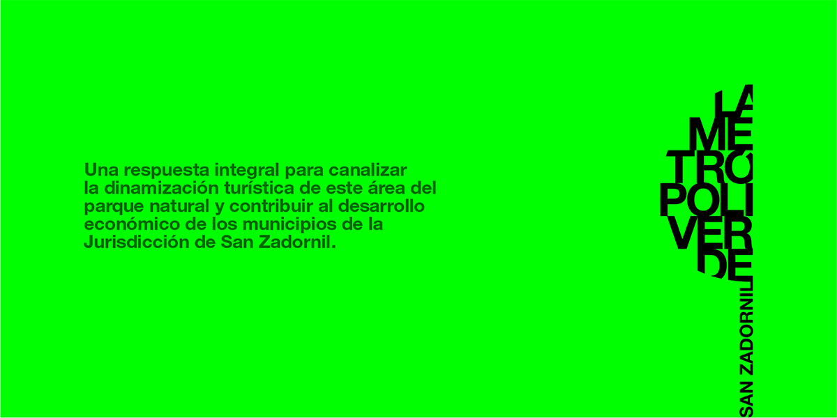 LA METROPOLI VERDE ESTRATEGIA COMUNICATIVA 17