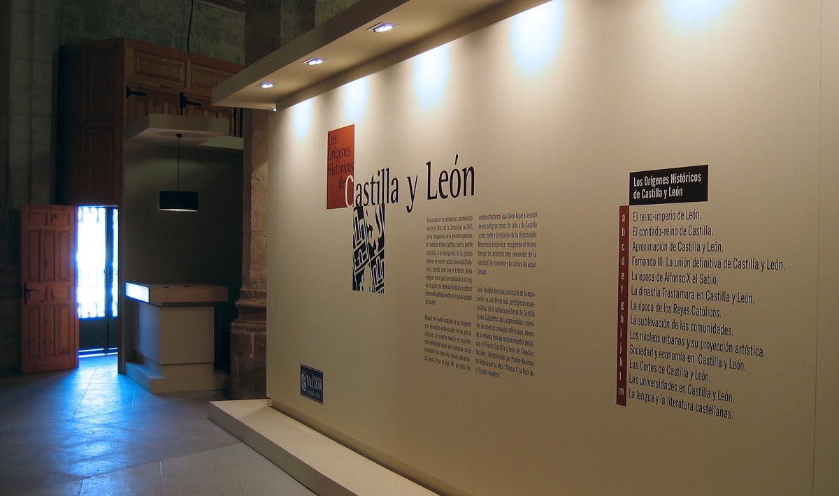 ORIGENES HISTORICOS CASTILLA Y LEON 01