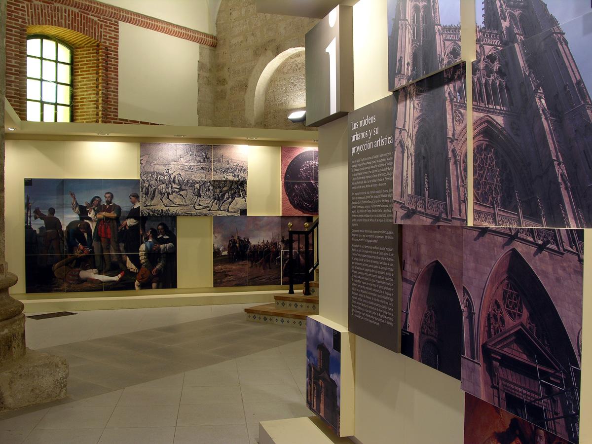 ORIGENES HISTORICOS CASTILLA Y LEON 07