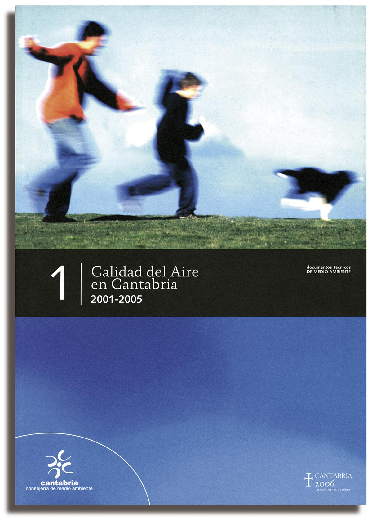PUBLICACIONES MEDIO AMBIENTE CANTABRIA 4