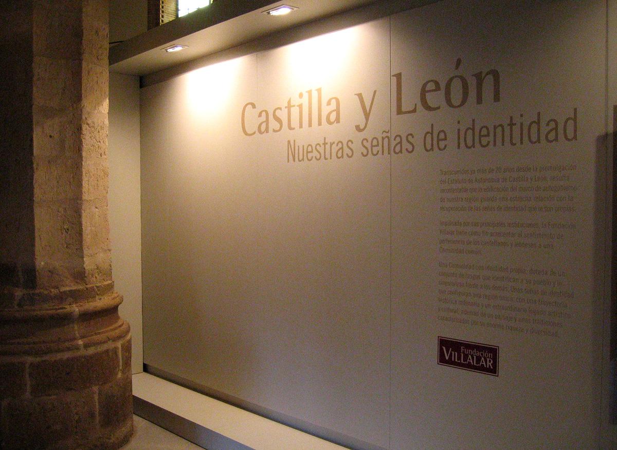 SEÑAS IDENTIDAD CASTILLA Y LEON 08