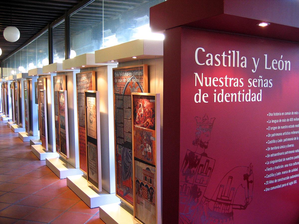 SEÑAS IDENTIDAD CASTILLA Y LEON 10